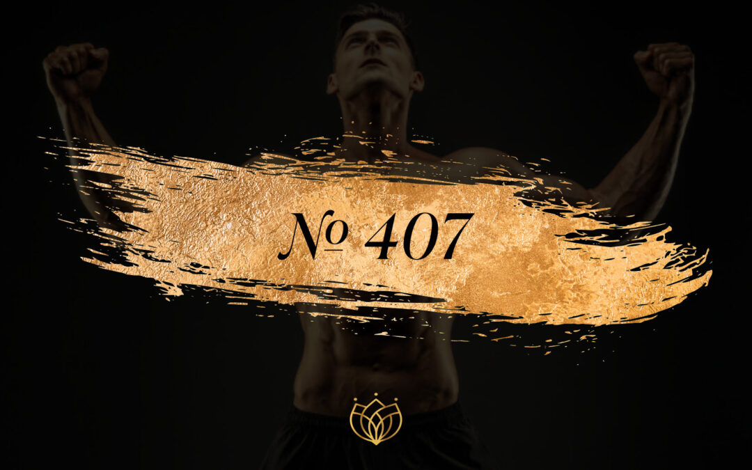 Refan #407 Invictus for Men – P. Rabanne