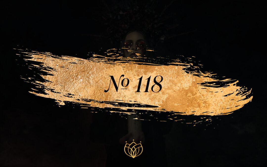 118 Refan /Poison/Dior