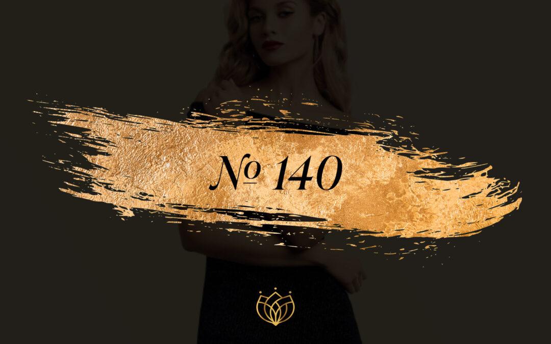 140 REFAN / LADY MILION EMPIRE / P.RABANNE