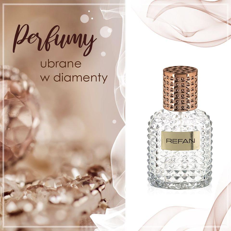 perfumy nalewane