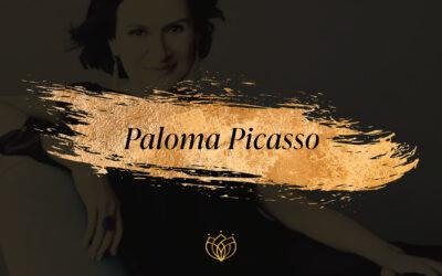 PALOMA PICASSO -historia