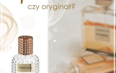 Dlaczego perfumy nalewane są godnymi odpowiednikami perfum znanych marek?