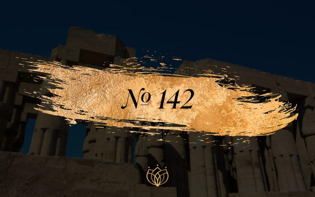 142 Organza /Givenchy