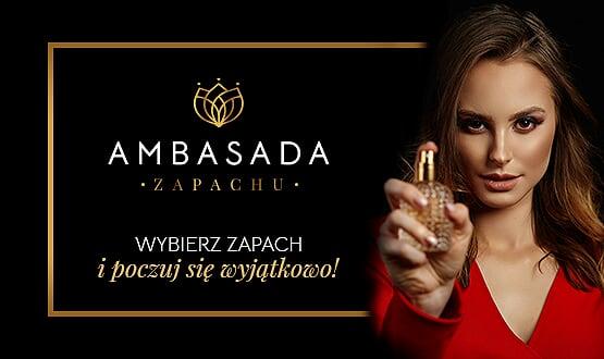 Prezenty dla kobiet - Ambasada Zapachu