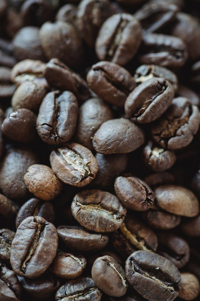 Zapachy z nuta kawy - oryginalne perfumy damskie