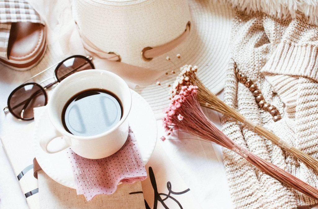 Oryginalne perfumy damskie, czyli kawa w znanych bukietach zapachowych